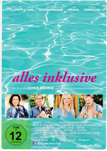 A Cover 						            Alles inklusive