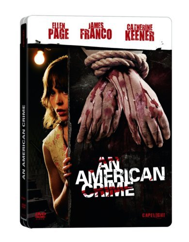 A Cover 						            An American Crime