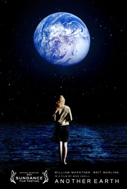 A Cover 						            Another Earth