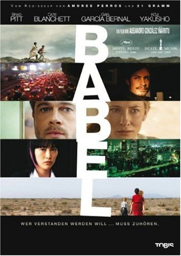 106 Cover 						            Babel