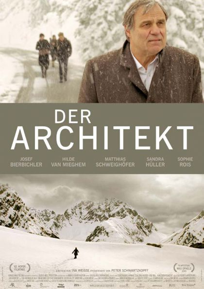272 Cover 						            Der Architekt