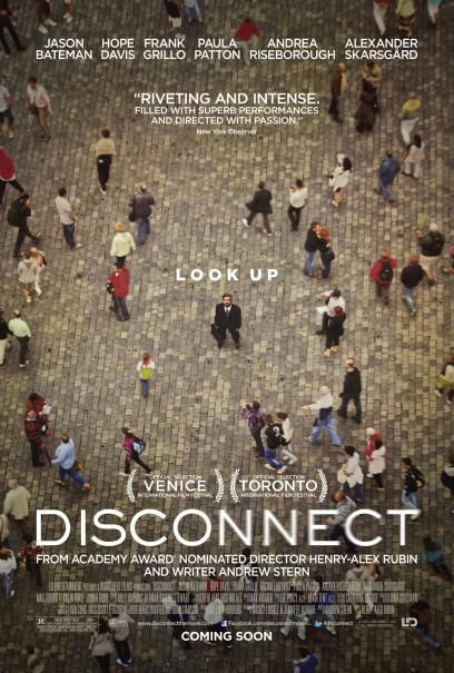 D Cover 						            Disconnect