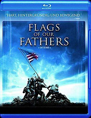 F Cover 						            Flags of Our Fathers