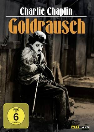 G Cover 						            Goldrausch
