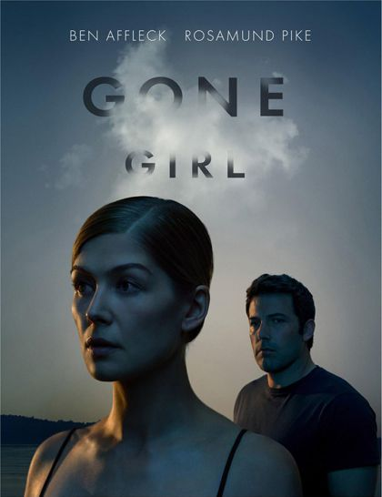 G Cover 						            Gone Girl – Das perfekte Opfer