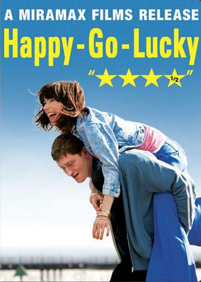 H Cover 						            Happy-Go-Lucky