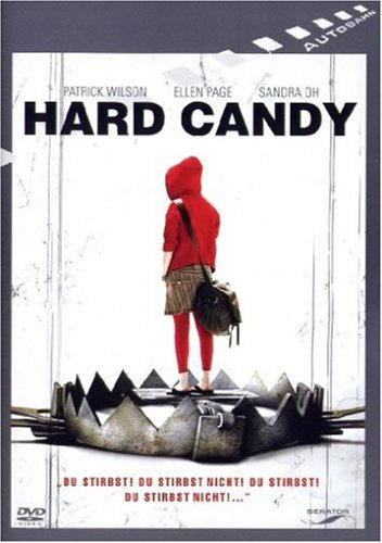 H Cover 						            Hard Candy