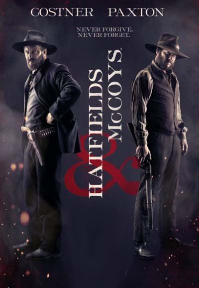H Cover 						            Hatfields & McCoys