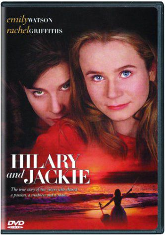 H Cover 						            Hilary und Jackie