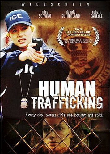 H Cover 						            Human Trafficking – Menschenhandel