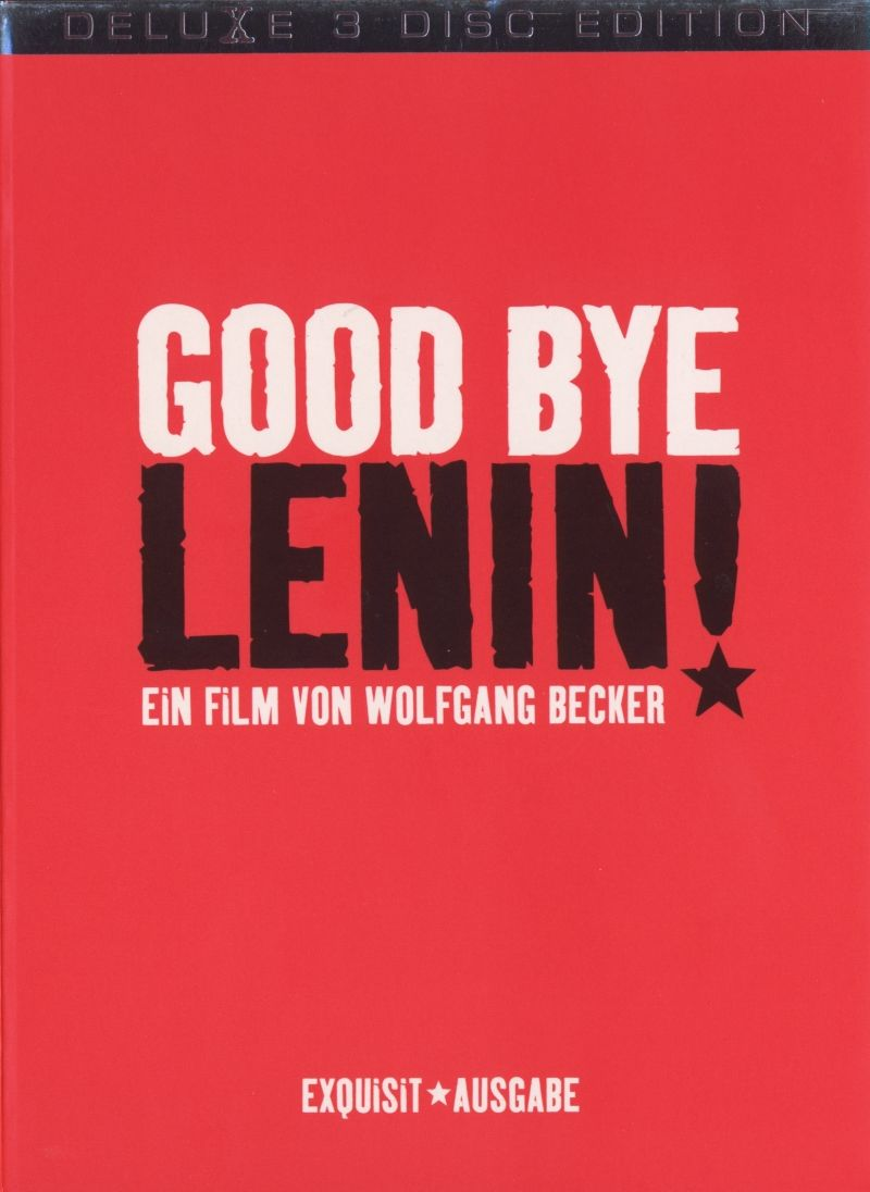 G Cover 						            Good Bye, Lenin!