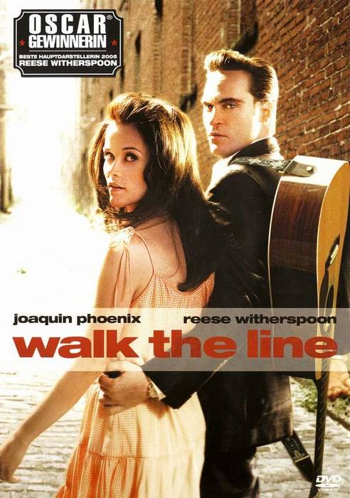 1409 Cover 						            Walk the Line