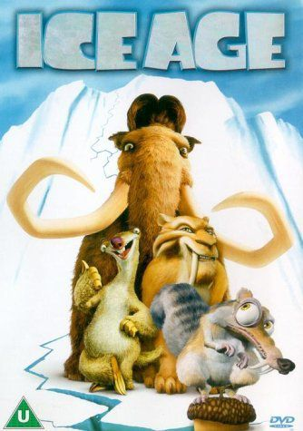 631 Cover 						            Ice Age