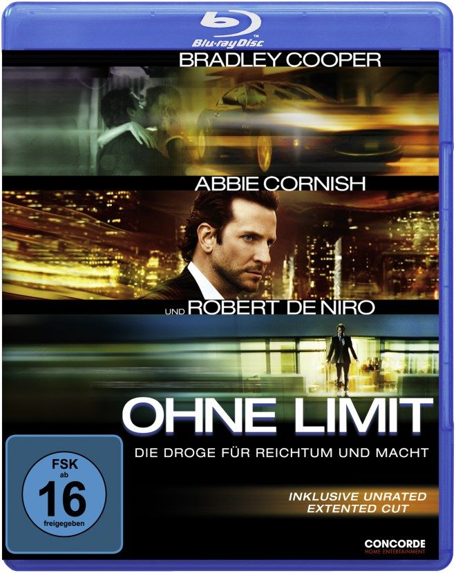 803 Cover 						            Ohne Limit