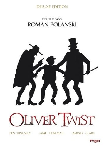 965 Cover 						            Oliver Twist