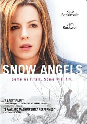 1161 Cover 						            Snow Angels