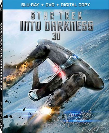 1619 Cover 						            Star Trek Into Darkness