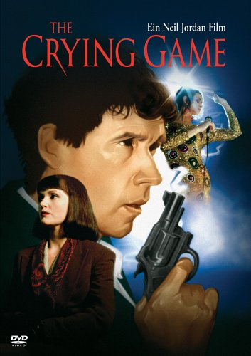 233 Cover 						            The Crying Game