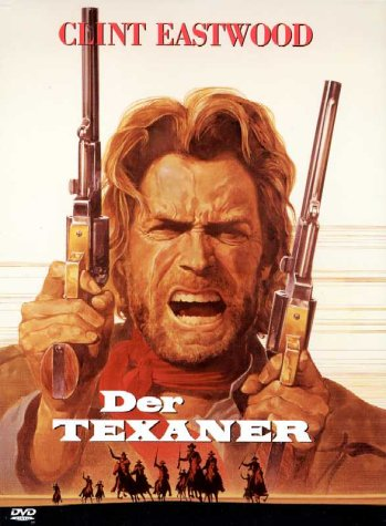 Der Cover 						            Der Texaner