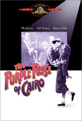 1788 Cover 						            The Purple Rose of Cairo