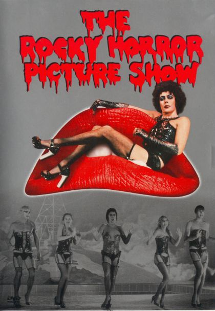 1751 Cover 						            The Rocky Horror Picture Show