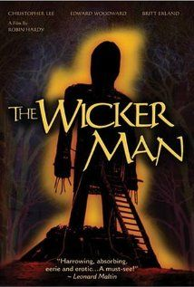 1752 Cover 						            The Wicker Man