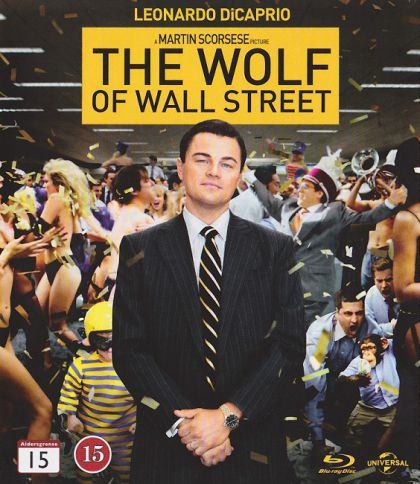 1635 Cover 						            The Wolf of Wall Street