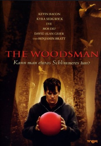 1452 Cover 						            The Woodsman