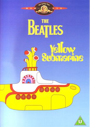 1457 Cover 						            Yellow Submarine