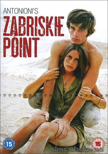 1462 Cover 						            Zabriskie Point